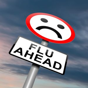 Should you get a flu shot?