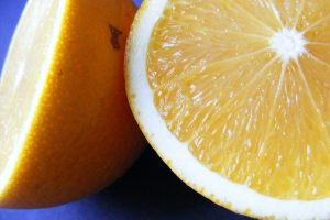 The amazing qualities of vitamin C - by Sally McCaughrin